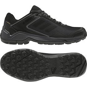 adidas TERREX Eastrail Gore-Tex Wandelschoenen Waterbestendig Heren, carbon/core black/grey five